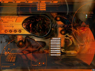 Alien Brood The Nurturing by mark-decibel