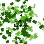 4 Clovers