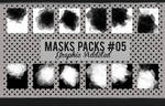MASK PACK # 5