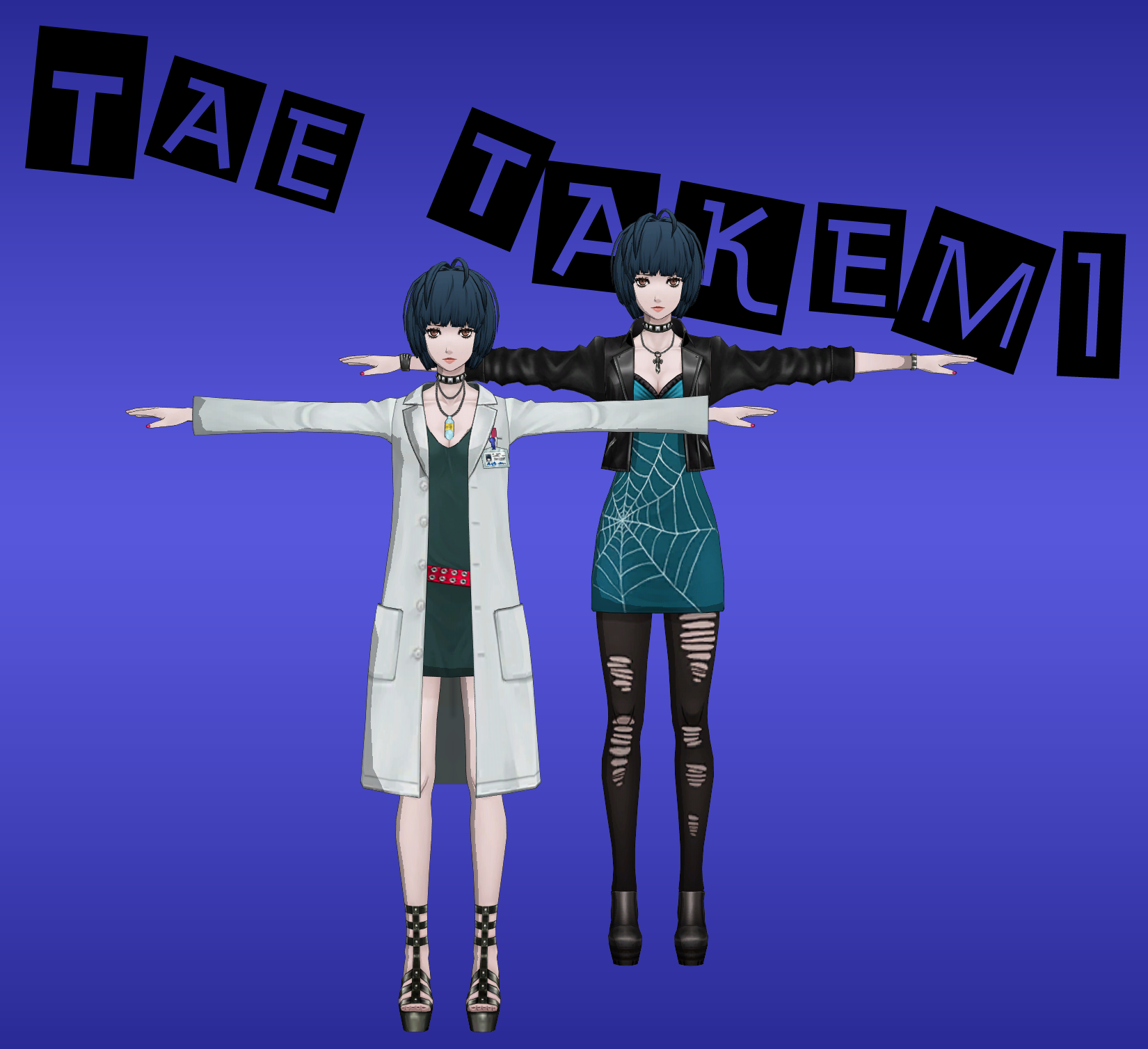 persona 5 how to get with tae