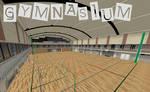 Persona 5: Gymnasium XNALara