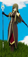 Tales Of the Abyss - Tear XPS