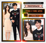 Yoona And Ji chang Wook #1  PHOTOPACK 
