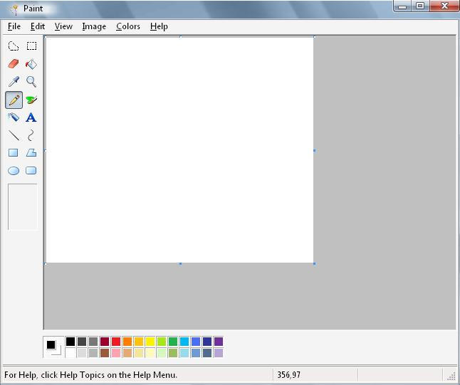 Download xp microsoft paint limtiyi for Microsoft paint download