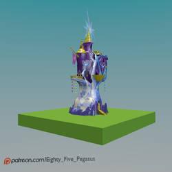 Princess Twilight Sparkle's Castle