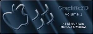 Graphite3D, Volume 1 - Windows