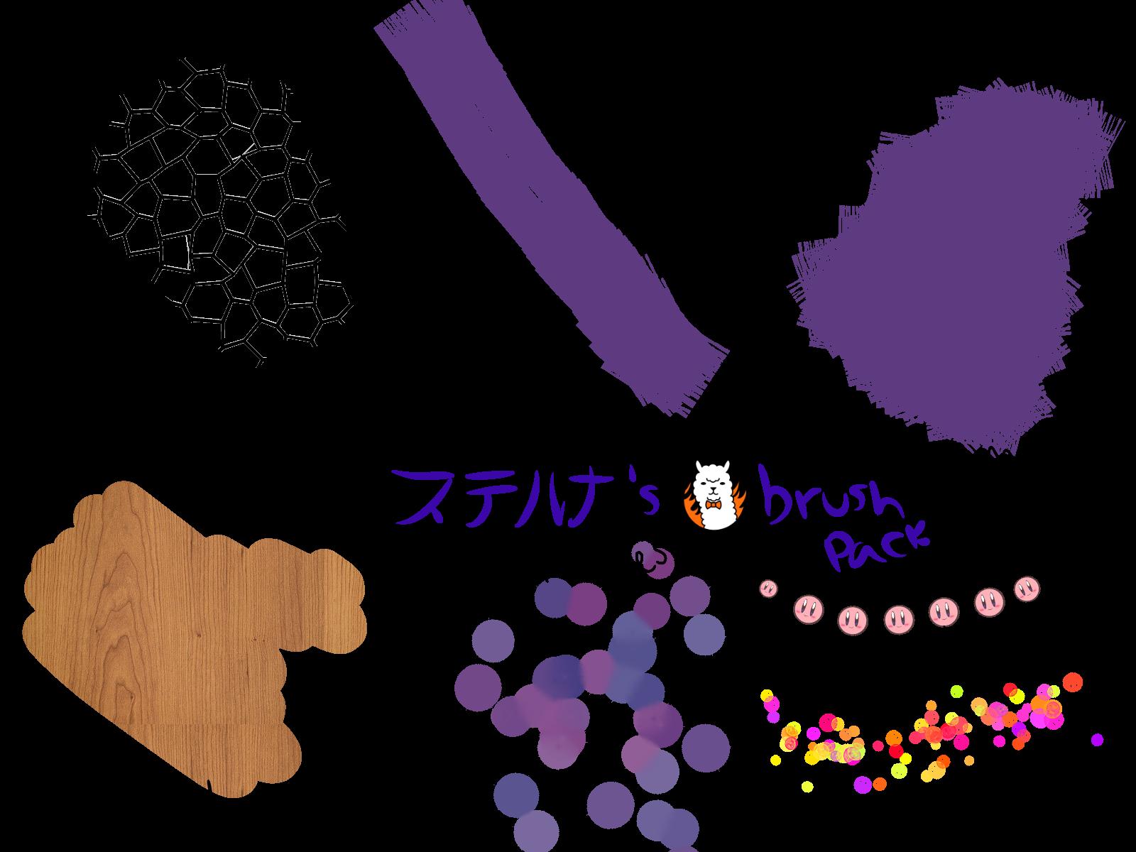 Paintbrush Firealpaca Freebie Related Keywords & Suggestions