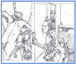 NAKED MAN AT THE END OF TIME - Page 17 Pencils