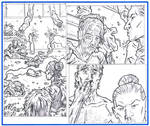 NAKED MAN AT THE END OF TIME - Page 20 Pencils