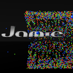 Animated 3D Logo by raegar