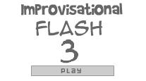 Flash improv 3 by MisterChris0123