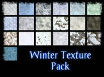 Winter Texture Pack + Download