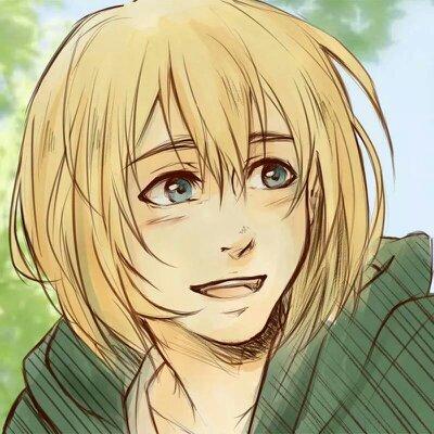 Armin Arlert Avatar