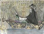 Phantom of the DreamWorld
