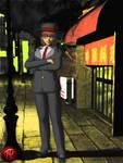 Yakuza Set for Animemale