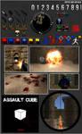AssaultCube Protox Mod
