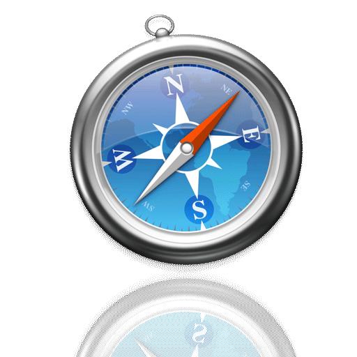 Mac reflective icons set 2 by xxgodlyxx on deviantart