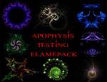 Apophysis Testing Flamepack