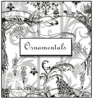 Ornamentals by Nose-Meat