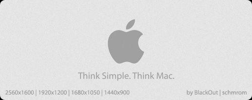 Think Mac