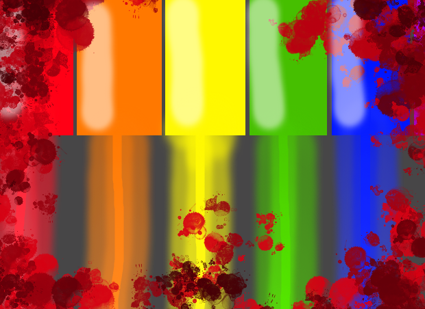 Rainbow Factory Background #2 By Mlplover1987 On DeviantArt