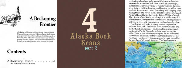 Alaska Book Scans part2 by desperatedeceit