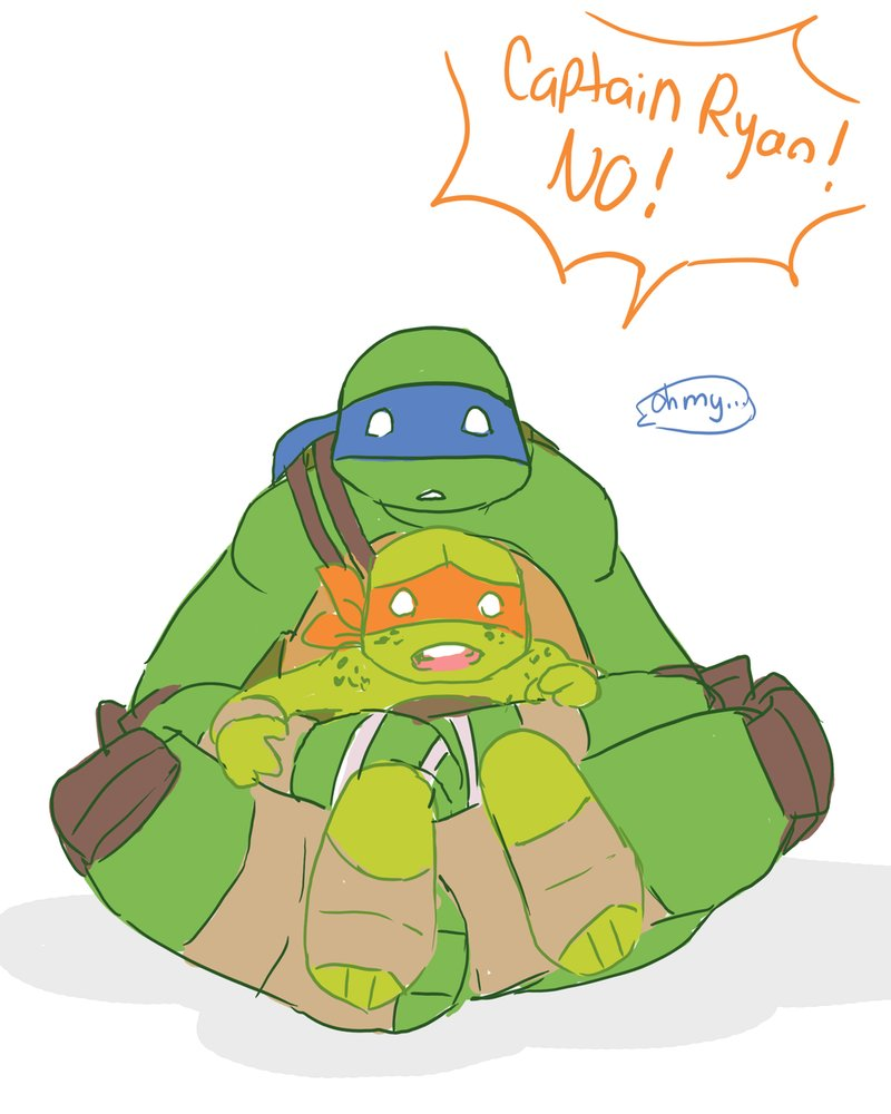 Teenage ninja turtles deviantart mikey hurt Teenage Mutant Ninja