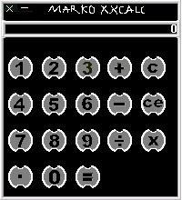 Marko XXCalc 1 by doggydog231286