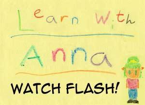 Learn With Anna - Japanese