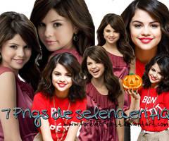 Pngs Selena gomez by Forever-editt