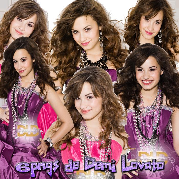 Pngs Demi lovato by Forever-editt