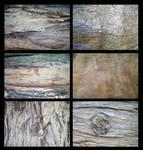 Texture Pack - Bark