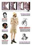 Keen magazine by diokletan
