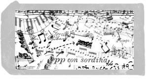 Ewanism: Musical Brushes