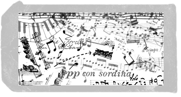 Ewanism: Musical Brushes by ewanism