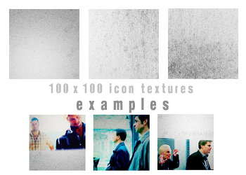 Ewanism- Dusty Icon Textures by ewanism