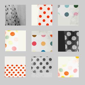 ewanism- polkadot textures by ewanism