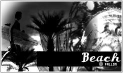 Beach by v3rtex