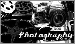 Photography by v3rtex