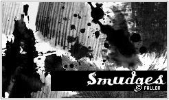 Smudges by v3rtex
