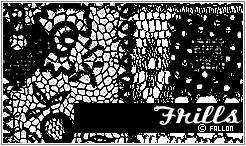 Frills by v3rtex