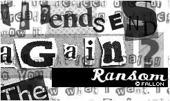 Ransom by v3rtex
