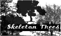 Skeleton Trees by v3rtex