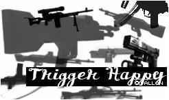 Trigger Happy by v3rtex