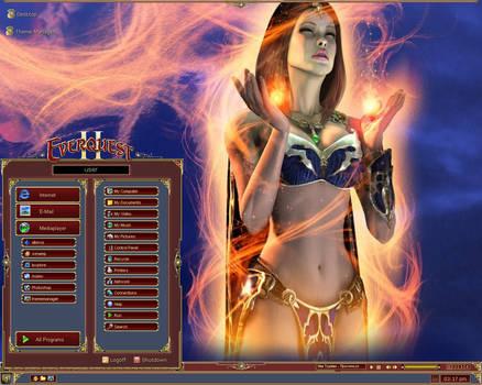 Everquest 2 by uktus