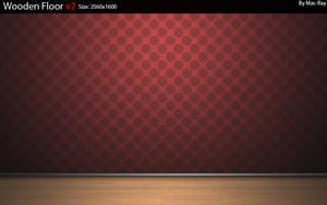 Wooden Floor v2 by Mac-Ray
