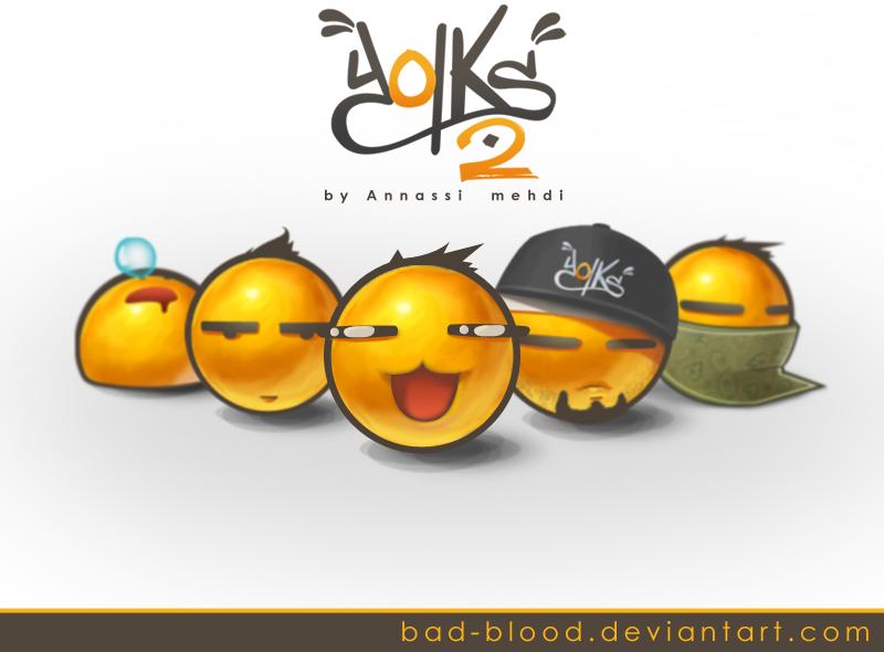 Y o l k s - 2 by Bad-Blood