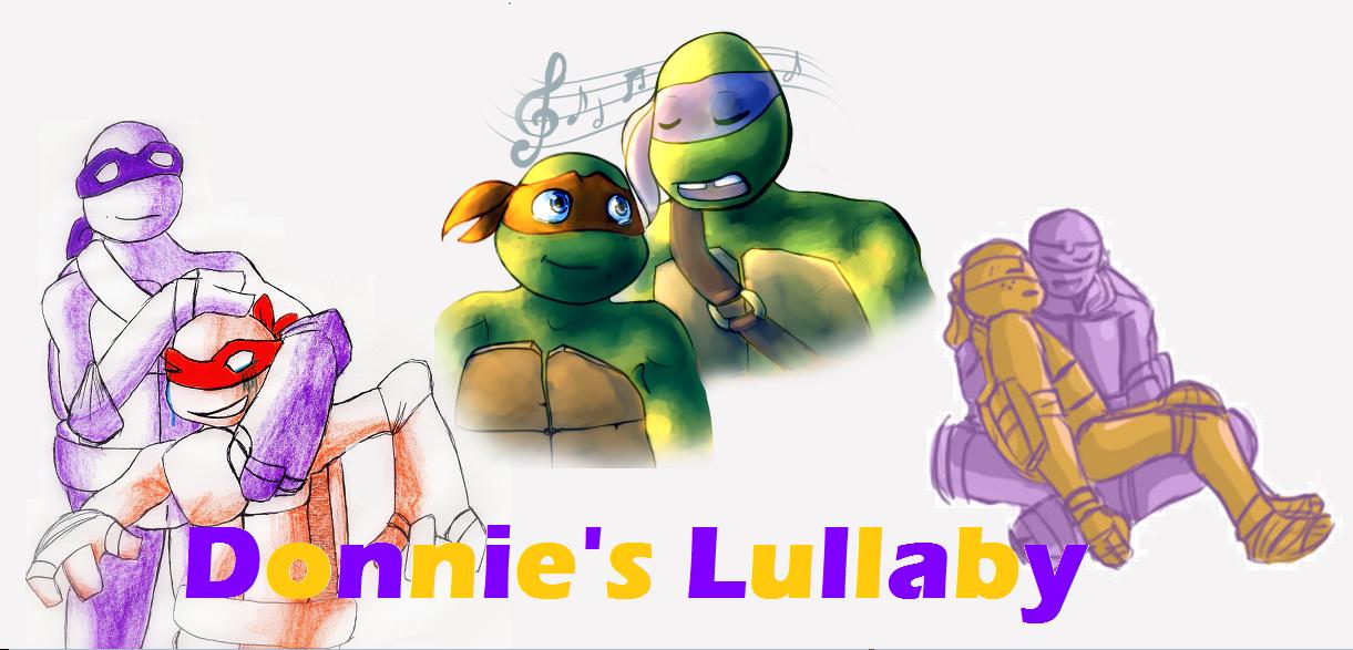 Tmnt Donatello Gets Sick