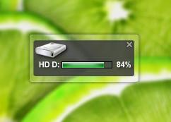 Windows Vista HD-Monitor by Deppvomdienst