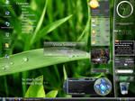Vista Sidebar 1.0 by Deppvomdienst